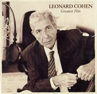 Cover Leonard Cohen - Greatest Hits [2009]